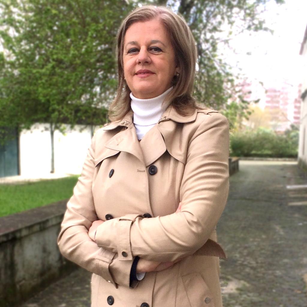 Filomena Gonçalves