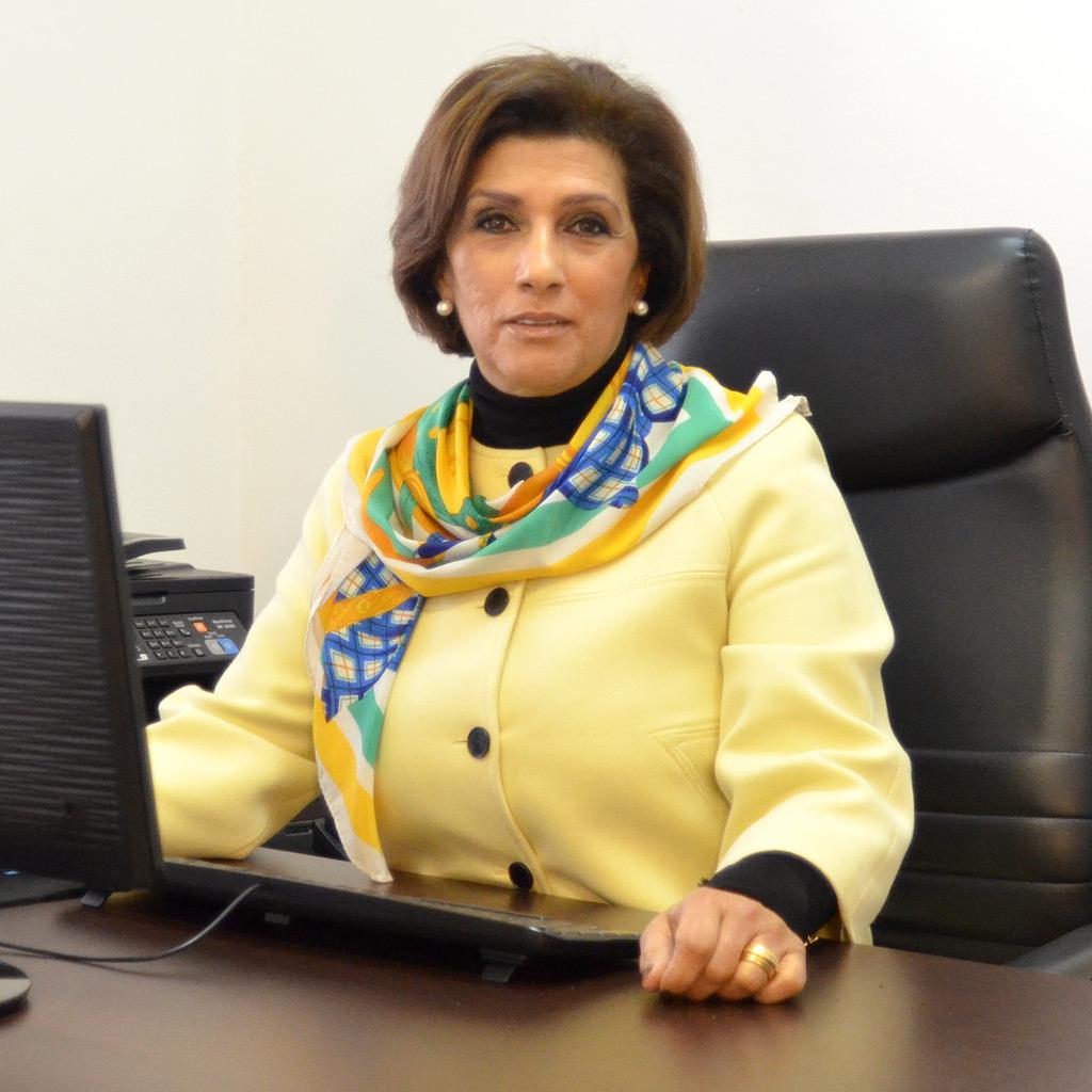 Dra. Maria Paula Pinho Branco