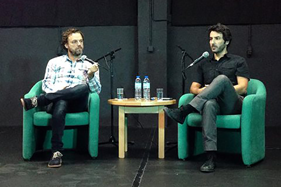 À conversa com… Paulo Sousa Costa